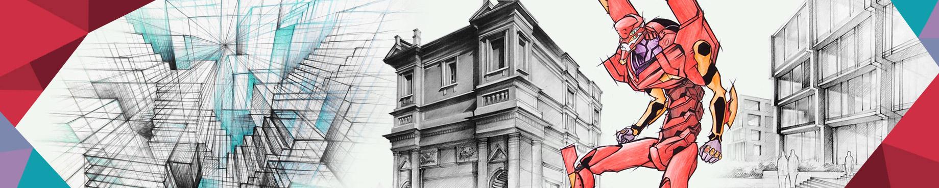 Kurs rysunku Warszawa